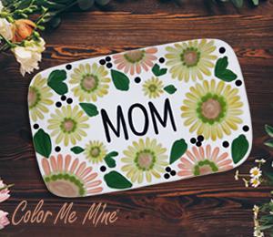 West Edmonton Mall Sunflowers For Mom