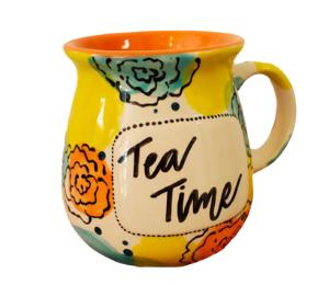West Edmonton Mall Tea Time Mug
