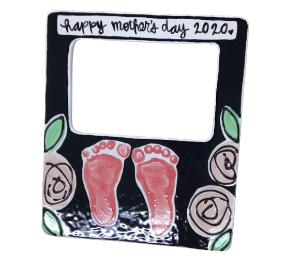 West Edmonton Mall Mother's Day Frame